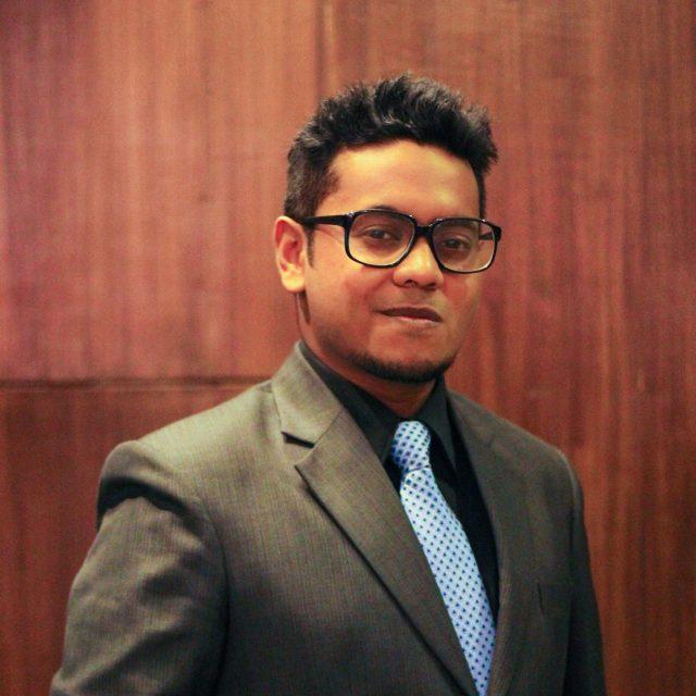 Mohammed Mizanur Rashid