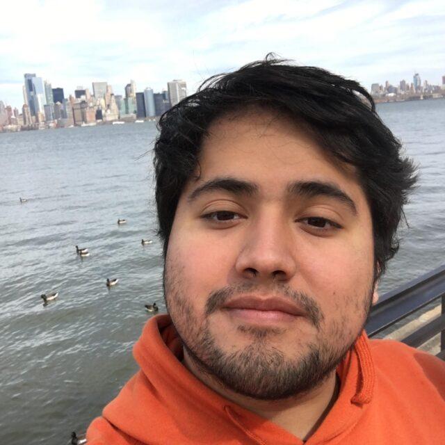 Luke Hernandez